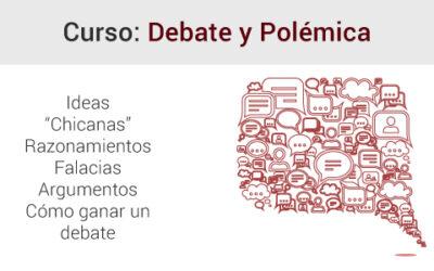 Debate y Polémica – Técnicas para ganar un debate